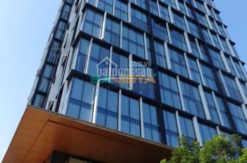Cho thuê văn phòng AB Tower, DT 158m2, LH: Giang - 0949973986