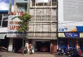 Cho thuê nhà số 65 đường Nguyễn Cư Trinh, Quận 1, 6x20m, 2 lầu