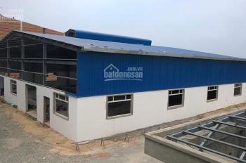 Cho thuê xưởng khu công nghiệp Đồng Văn 2, Duy Tiên, Hà Nam, DT: 800m2 - 3600m2. LH 0962463030
