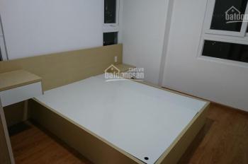 Cho thuê căn hộ An Phú Đông Riverside căn góc 70m2, đầy đủ nội thất