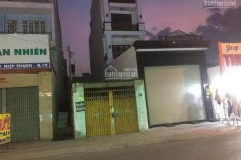 Bán nhà mặt tiền Nguyễn Ảnh Thủ, phường Hiệp Thành, DT: 5m x 26.3m, giá 11.5 tỷ