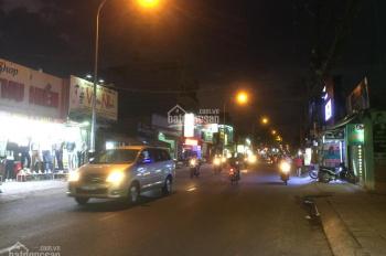 Bán nhà mặt tiền Nguyễn Ảnh Thủ, phường Hiệp Thành, DT: 5m x 26.3m.Thu nhập 21 tr/th