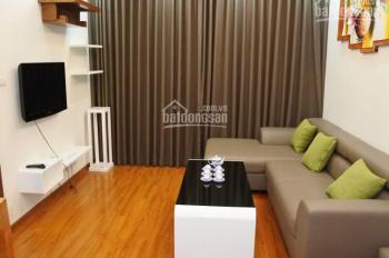Bán căn hộ 2 phòng ngủ, diện tích 65m2 ở tòa Packexim 2, ngõ 15 đường An Dương Vương, giá 1,75 tỷ