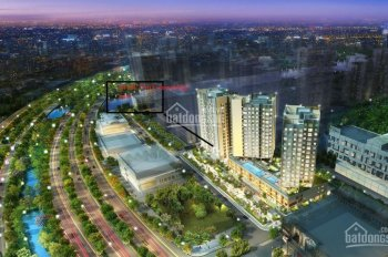 Cần bán gấp Scenic Valley 2, bán 3T3, 77m2, có OXE, view Quận 1, LH: 0947.257.789 em Chung