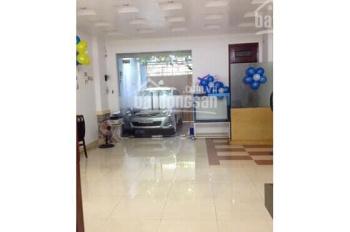 Chính chủ bán nhà hẻm xe hơi Huỳnh Mẫn Đạt, Quận 5, gần ngã 4 Nguyễn Trãi