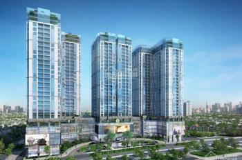 Chuyển nhượng lại 1 số căn hộ 90m2 và 113m2, 124m2 view sông Hồng dự án Sun Grand City Lương Yên