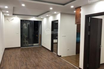 Cho thuê căn hộ chính sách CBCS Bộ Công An 43 Phạm Văn Đồng, 2 phòng ngủ, 70m2, giá 5tr/th