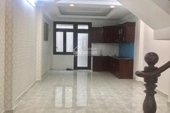 Bán nhà mới trước tết nhà đường số Tân Quy, Q7. DT: 4x20m 2 lầu nhà mới giá: 8,85 tỷ LH: 0901100979