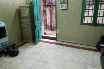 Cho thuê nhà cấp 4 mặt phố Đại La làm kho xưởng, 25 tr/th, 180m2