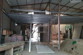 Cho thuê kho xưởng Lĩnh Nam 12tr/th, DT 300m2 đường xe 1,5 tấn vào tận kho