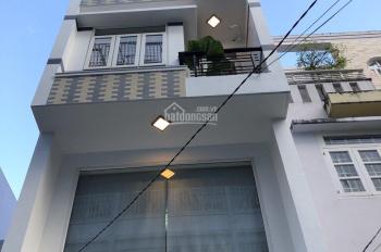 Cần Bán Nhà Đẹp Hẻm 502 Huỳnh Tấn Phát,Bình Thuận,Quận 7.DT 4x15m,3 lầu.Giá 7,2 tỷ
