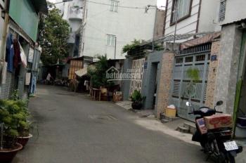 Cần bán nhà hẻm 118 Huỳnh Thiện Lộc. DT 4.2x17m (1 lầu) giá 5.7 tỷ