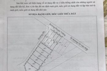 Bán đất trồng cây lâu năm gần Sunny Farm ngay phường 12, thành phố Vũng Tàu, 0931934588