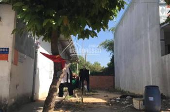 Bán đất Dĩ An tại phường Đông Hòa, gần BigC giáp Làng Đại Học, DT 100.4m2, sổ riêng chính chủ