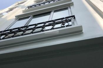 Tôi có căn nhà mới xây chưa sử dụng cần bán tại làng Yên Phúc, Hà Đông, 37m2 x 5 tầng, 2,7 tỷ