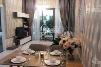 Chính chủ bán CH Đức Long Newland căn 1PN, 52m2, view hồ bơi, full nội thất, bao hết VAT 1.15tỷ