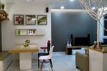 Bán gấp căn hộ 91 Phạm Văn Hai, DT: 66.5m2, 2pn, full nội thất