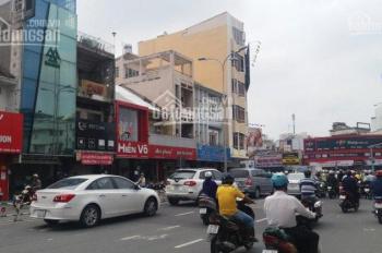 Cho thuê mặt bằng vỉa hè mặt tiền 318 đường Lê Hồng Phong , p1 , Quận 10
