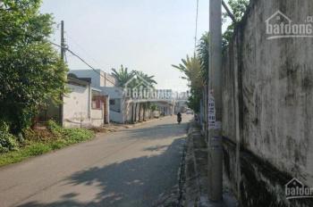 Bán sỉ 4 lô đất MT đường số 6, Linh Tây, Thủ Đức