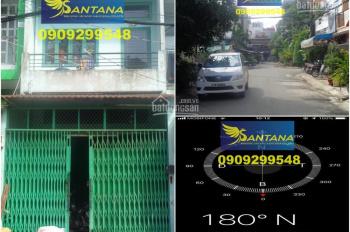 Bán nhà hẻm 16m đường Lý Thánh Tông, P. Tân Thới Hòa, Q. Tân Phú (4.05x21.5)m, giá 5.97 tỷ
