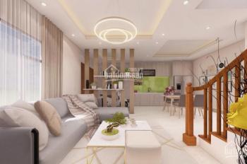 Chính chủ cần bán nhà Hồ Tùng Mậu DT 50m2, MT 6,8m x 4,5 tầng thiết kế cực đẹp luôn. LH 0987689138