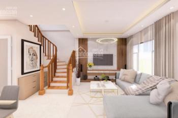 Chính chủ cần bán nhà ở quận Nam Từ Liêm, DT: 50m2 MT 6,8mx4,5 tầng xây mới 2018, LH: 0987.689.138