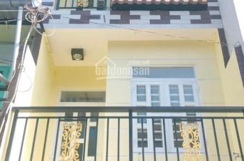 Bán nhà 2 lầu đẹp hẻm xe hơi Đình Nghi Xuân, Bình Tân