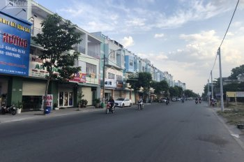 Bán đất thị xã Thuận An, cạnh Aeon Mall Bình Dương, sổ đỏ riêng, 65,2m2 giá 2 tỷ. LH 0938 199552