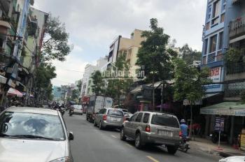 Bán nhà đối diện trường đua Phú Thọ, Lotte Lê Đại Hành, P. 13, Quận 11, DT: 10.5x20m, HĐT: 92tr/th