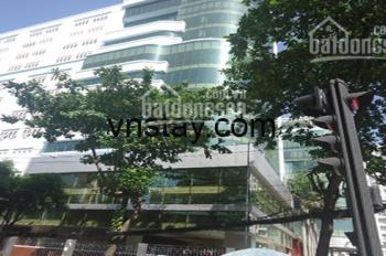 Cho thuê văn phòng Waseco đường Phổ Quang, block mới (khu C) mới đưa vào khai thác năm 2019