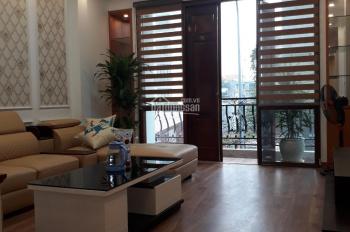 Chính chủ bán nhà Ngô Thì Nhậm, KĐT Văn Khê, Hà Đông, gara ô tô, đầy đủ nội thất, giá 5,25 tỷ