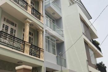 Chính chủ cho thuê nhà 4 tầng, Nguyễn Ảnh Thủ (7m), Hiệp Thành, Q12, giá 8tr/tháng. LH: 0938449092