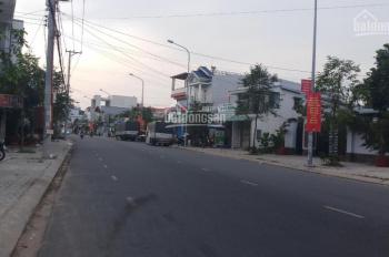 Bán nền đường Đồng Văn Cống hệ thống đèn xanh đèn đỏ được giao thông