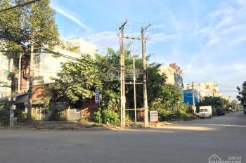 Cho thuê đất mặt tiền đường Cách Mạng Tháng 8, gần quân khu 9, diện tích 900m2, hợp đồng dài hạn