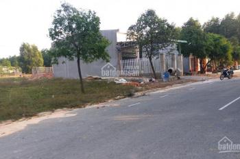 Vợ chồng tôi cần bán gấp lô đất tại Mỹ Phước 4 thị xã Bến Cát, tỉnh Bình Dương 150m2 820tr full TC