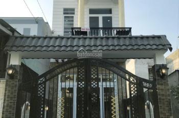 Bán nhà 1 trệt 1 lầu khu dân cư Hàng Bàng giá 3 tỷ 250 triệu
