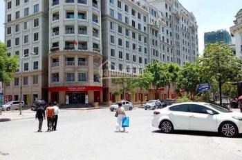 Bán nhà mặt phố Liễu Giai 300m2, mặt tiền 10m, nhà 3 tầng, lô góc 2 đường ô tô, giá 110 tỷ