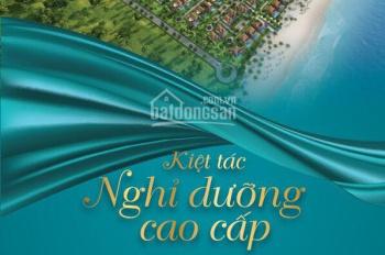 Chính thức mở bán tổ hợp biệt thự nghỉ dưỡng Novabeach Cam Ranh với chương trình cam kết LN 1tỷ/năm