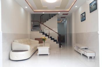 Cần bán nhà đẹp hẻm 588 Huỳnh Tấn Phát, Tân Phú, Quận 7. DT 4x15m, 1 trệt 1 lầu, giá 4,050 tỷ