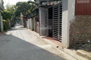 Chính chủ bán nhanh lô đất thổ cư 89,8m Phường Giang Biên, Quận Long Biên, Hà nội