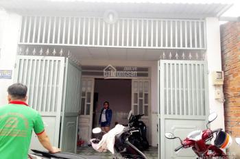 Cần cho thuê nhà nguyên căn ở Vĩnh Lộc B, Ấp 5 LH: 0909137995