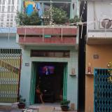 Bán nhà Q6 đường Phạm Phú Thứ hẻm xe hơi