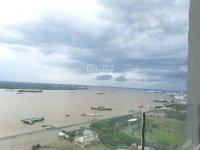 Bán căn hộ 2 phòng ngủ liền kề khu Phú Mỹ Hưng, ngay dọc sông Sài Gòn quận 7