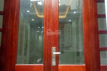 Bán nhà 4 tầng ô tô đỗ cửa DT 40m2 2.35 tỷ sát hồ Mậu Lương Kiến Hưng Hà Đông Hà Nội, 0977135528