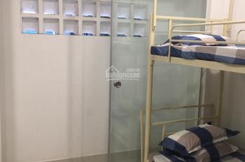 Tìm nam/nữ ở ghép KTX giường tầng đầy đủ tiện nghi Chu Văn An, Bình Thạnh