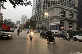Chính chủ cần cho thuê shophouse mặt đường 25/4, Hạ Long, mặt tiền rộng, sàn thông. LH 0986284034