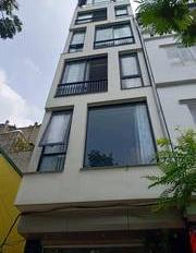 Khai xuân cho thuê nhà mặt phố Nguyễn Chí Thanh - Đống Đa: 130m2 x 8T, MT 6m, 0972364891