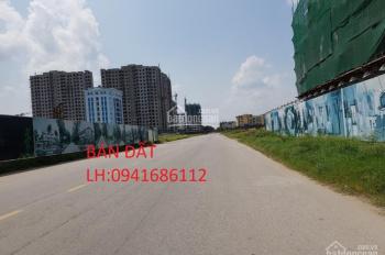 Bán lô đất giãn dân Bồ Sơn 4, thuộc phường Võ Cường, TP Bắc Ninh