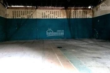 Cho thuê kho mặt tiền xe container vào tận nơi đủ diện tích 280 - 2800m2 đối diện Võ Văn Kiệt Q5