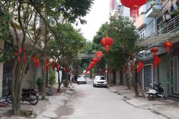 Đẹp rạng ngời chào Xuân tuyệt vời! 111m2 phân lô gần phố Nguyễn Thái Học, ngõ ô tô chỉ 4.299 tỷ